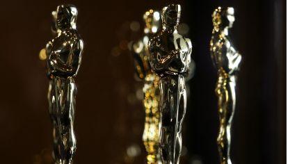 Premios Oscar 2021.