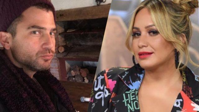¿Karina La Princesita y Nicolás Furman comprometidos?: La foto de la alianza