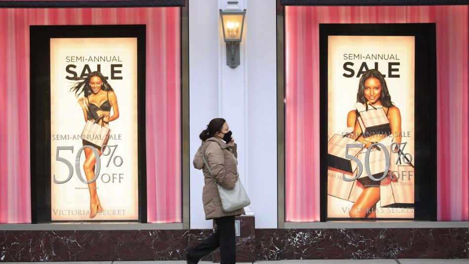 Easton Town Center Shopping Mall Ahead Of Retail Sales