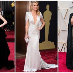 Oscars 2021: los diseños que pasaron a la historia de la alfombra roja