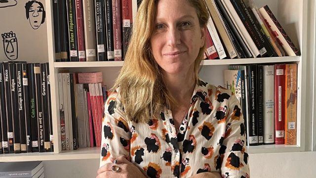Florencia Magaril