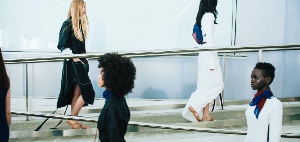 Todo lo que tenés que saber de moda internacional de la semana que pasó