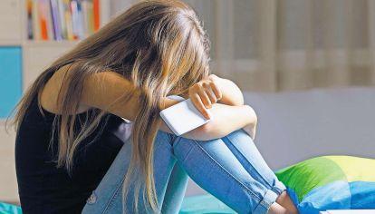 Informe. Según datos publicados, la violencia familiar aumentó un 28% y los abusos sexuales, un 13%.