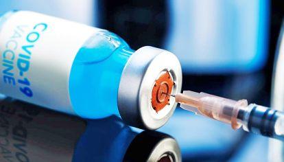 Vacunas. Su precio está sujeto a criterios de comercialización y geopolíticos.