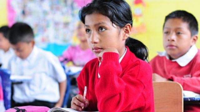 Premio UNESCO educación de niñas y mujeres 2021