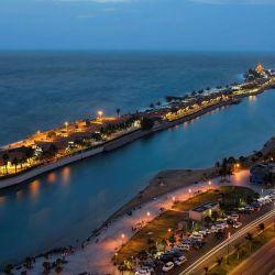 El puerto de Jeddah, en Arabia Saudita, será el punto de partida de nuevas excursiones en crucero.