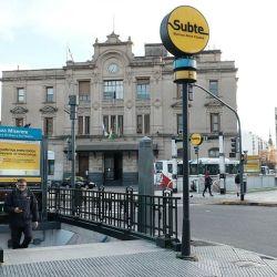 La desconocida historia que une al barrio de Once con Urquiza | Foto:Néstor Grassi
