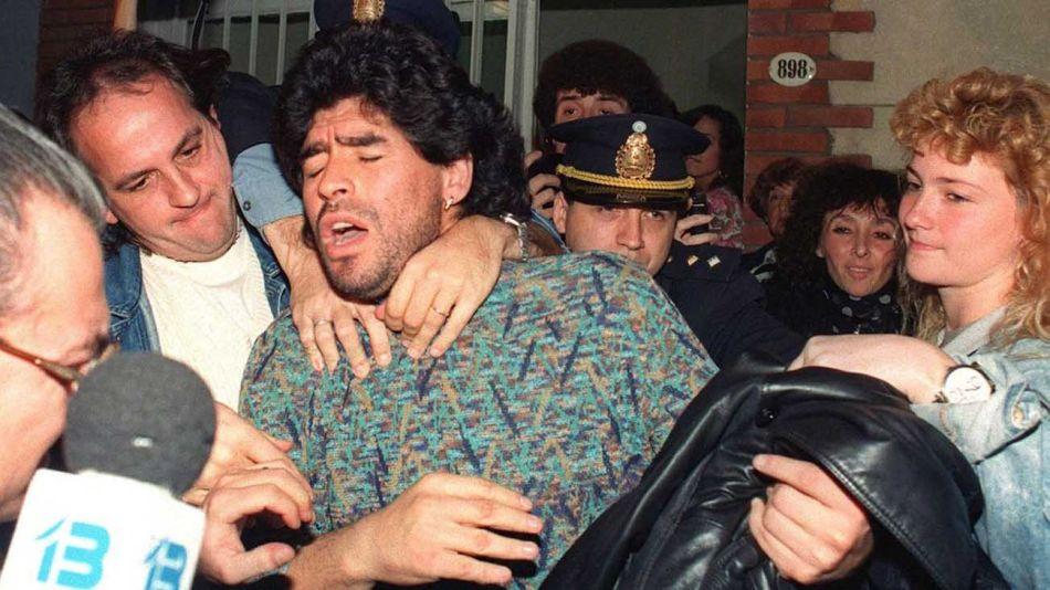 Maradona operativo antidrogas 20210426