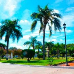 Hoy, gracias a su pujante industria y a sus casi 94.000 habitantes, Reconquista es una de las principales ciudades de la provincia de Santa Fe.
