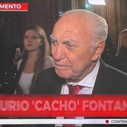 Captura Crónica.