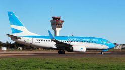 Aerolineas Argentinas 20210427