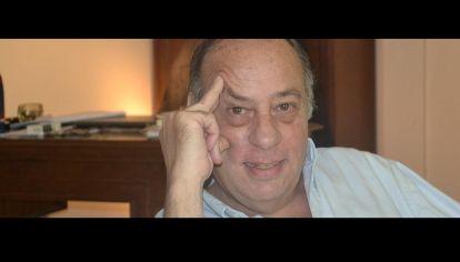 """Roberto Cachanosky: """"El dólar no sube, el peso se está depreciando"""""""