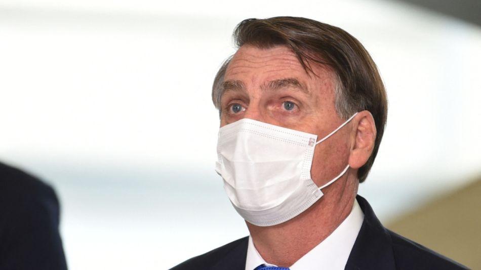 Bolsonaro Gestión Pandemia