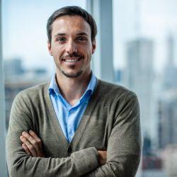 Francisco Viego, CEO de Almundo.