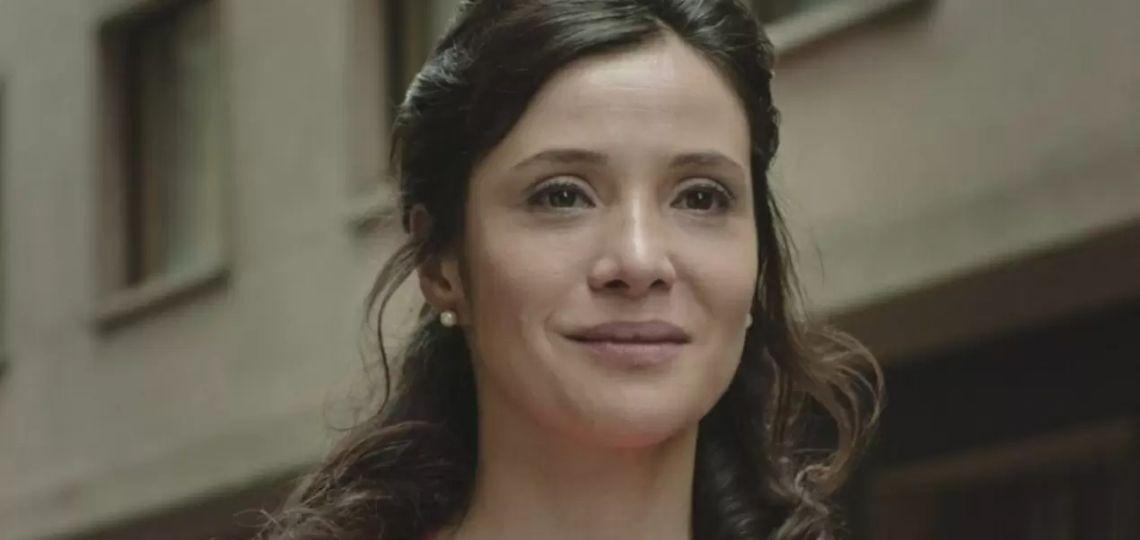 Quién es Daniela Ramírez, la actriz que se trasformará en Isabel Allende