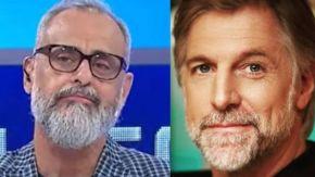 Horacio Cabak, en el medio de la polémica: Jorge Rial lo atacó en su programa