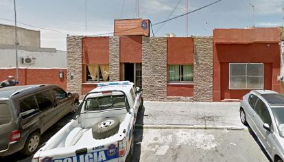 Comisaría 3ra de Villa Luzuriaga