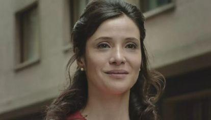 Daniela Ramírez comenzó a actuar a los 14 y construyó una gran carrera en Chile.