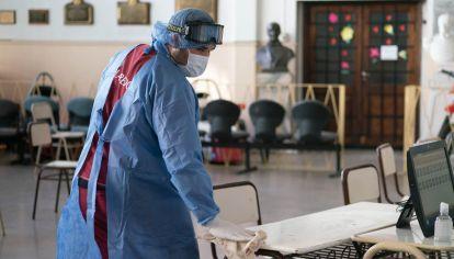 hospital durand camilleros