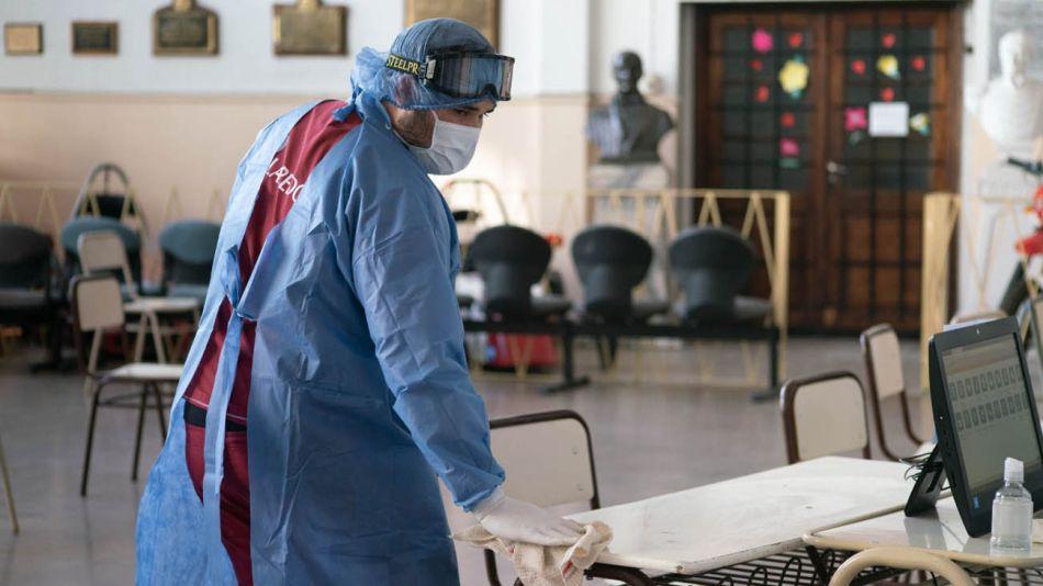 hospital durand camilleros 20210428