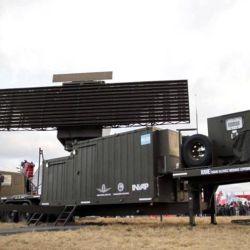 Es la primera vez que la empresa rionegrina exporta radares.