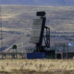 Estos son los radares que el Invap fabricó para custodiar las fronteras argentinas.