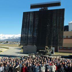 El Instituto de Investigaciones Aplicadas (Invap) tiene su sede en la ciudad rionegrina de San Carlos de Bariloche,