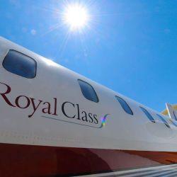 Royal Class | Foto:Royal Class
