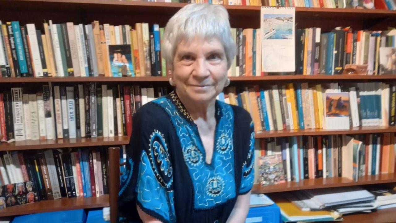 Hilda Sábato | Foto:Cedoc