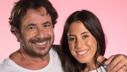 El conmovedor tatuaje de Ricky Sarkany en honor a su hija fallecida