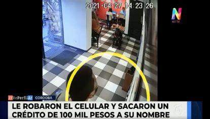 Nueva modalidad delictiva en Córdoba