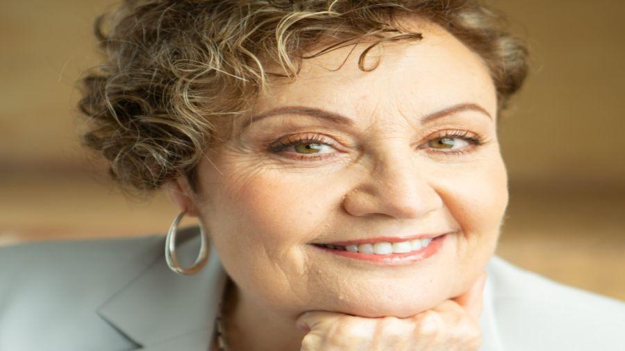 """""""La palabra Ho´oponopono significa cómo corregir un error. Hemos elegido volver para corregir errores"""", afirma Mabel Katz."""