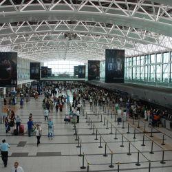 Actualmente, es la terminal aérea más grande y moderna de la Argentina.