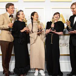 Los Oscar, los premios y la corrección política.  | Foto:Cedoc.
