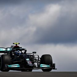 Se corre el Gran Premio de Portugal