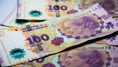 Emisión monetaria