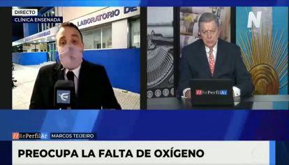 Polémica en Ensenada por presuntas muertes por faltante de oxígeno