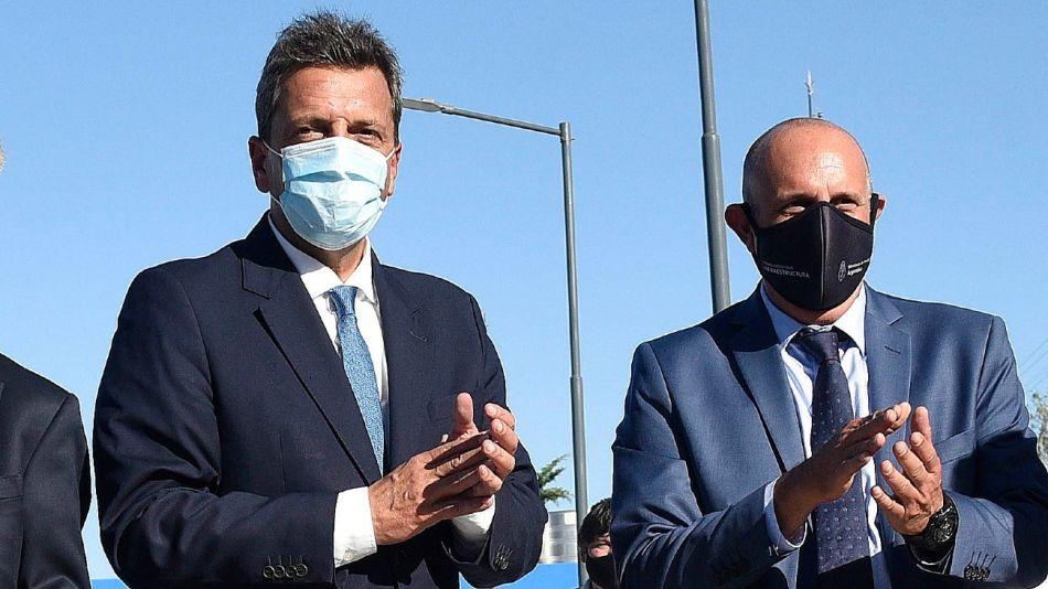 Alexis Guerrera será el ministro de Transporte en reemplazo del fallecido Mario Meoni.