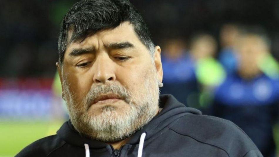 "Maradona pudo haber tenido ""chances de sobrevida"""