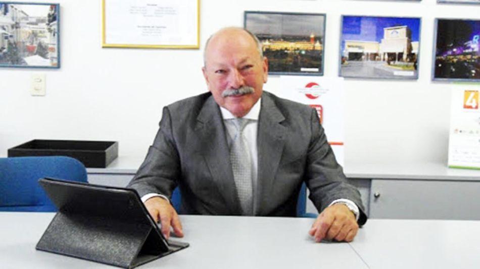 Mario Nirenberg 20210430