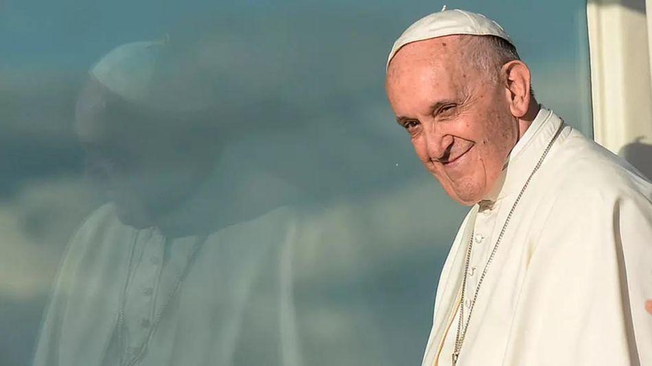 Papa Francisco 20210430