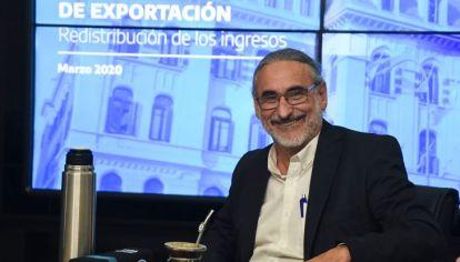 EN ALERTA. La Comisión de Enlace de Entidades Agropecuarias Regional Córdoba reclamó por el aumento del intervencionismo.