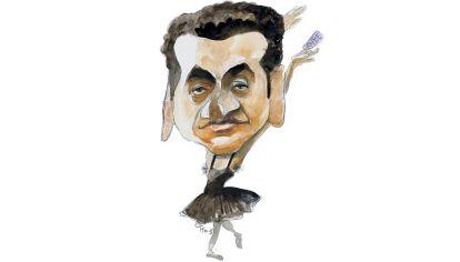 ¿El regreso del cisne negro? Florencio Randazzo.