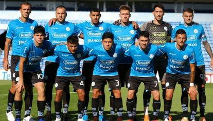 ¿Hay equipo? Belgrano nunca repitió la misma alineación en el presente campeonato.