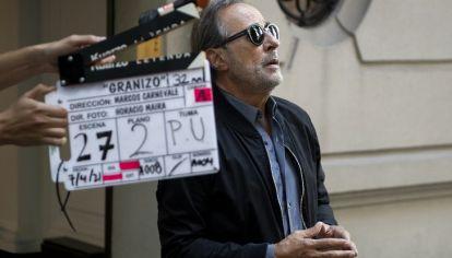 LUZ, CÁMARA, ACCIÓN. Durante esta semana, Netflix filmará en locaciones cordobesas parte de la película Granizo.