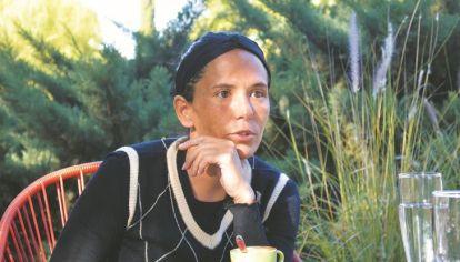 MARISOL DOYLE. La denunciante de Cristian Pavón reclamó que el Estado se involucre para que existan protocolos en todos los clubes. Se reunió con la ministra de la Mujer, Claudia Martínez.
