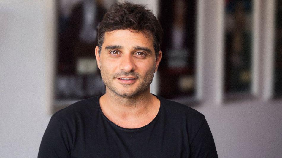 Federico Lauría, promotor del movimiento urbano argentino