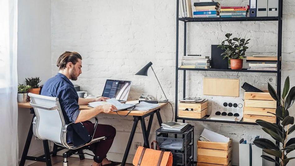 Home Office - Ergonomía