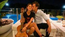 Roberto y Delfina García Moritán