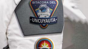 Estudiante de la Uncuyo participa de simulación astronáutica